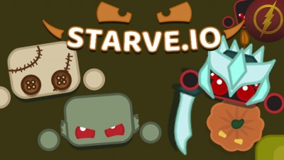 Starve.io NEW HALLOWEEN SKINS and ACCESSORIES, PUMPKINS, SIGNS (Starve io New update)