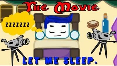 STARVE.IO THE MOVIE - LET ME SLEEP! STARVE.IO - -АНИМАЦИЯ STARVE.IO - KAKO
