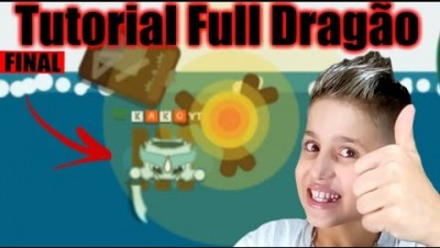 STARVE.IO -TUTORIAL FULL DRAGÃO P/3 - COMO FAZER A ARMADURA DE DRAGÃO NO STARVE.IO - DRAGON QUEST