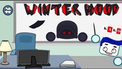 STARVE.IO WINTER HOOD TUTORIAL - COMO FAZER O CAPUZ DE INVERNO - HOW TO MAKE THE WINTER HOOD - KAKO
