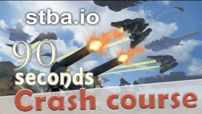 ✔ stba.io in 90 seconds! ( Tip & Tricks included ) | #Random.io Crash Course 36 | stbaio