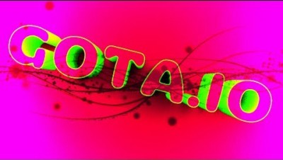 СТРИМ // Gota.io