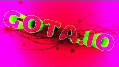 СТРИМ // Gota.io // Режим для всех