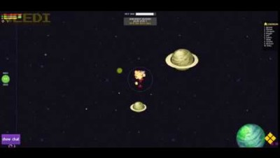 SuperOrbit.io Walkthrough - Level 3