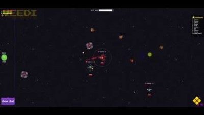 SuperOrbit.io Walkthrough - Level 4