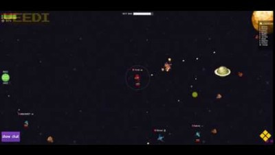 SuperOrbit.io Walkthrough - Level 5