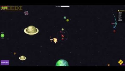 SuperOrbit.io Walkthrough - Level 7