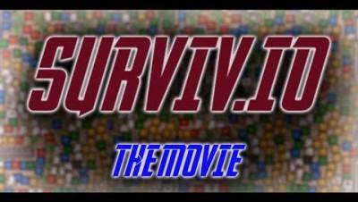 SURVIV.IO ENDGAME - THE MOVIE!