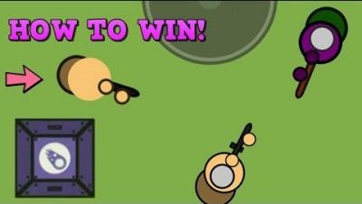Surviv.io How To Win High Skill Games!! Discord Solo Tourney! (Surviv.io Twitch Server Tourney)