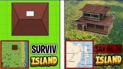 SURVIV.IO MYSTERY Of The ISLAND! (Lore & Origins)