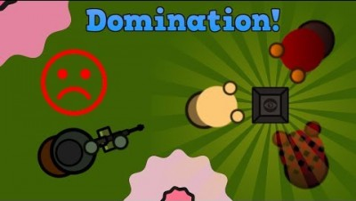 Surviv.io PKP LMG Domination!! + Saddest Moment in Surviv...(King Of The Woods Event Gameplay)