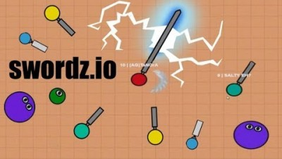 Swordz.io Gameplay | MiniGame Of Fightz.io Max Lvl Before Update