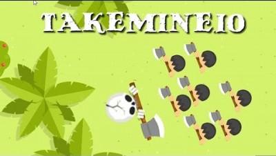 Takemine.io - (Like Moomoo.io) | Takeover with GMN