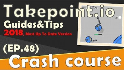 takepoint.io in 90 seconds! ( Tip & Tricks included ) | #Random.io Crash Course 48 | takepointio