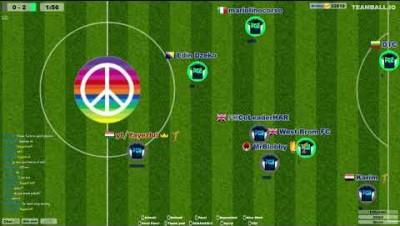 Teamball.io 5v5 Clan Tournament PCX vs PCZ PCX vs IFC