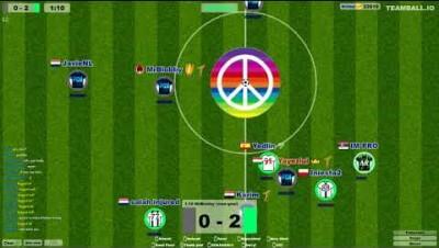 Teamball.io 5v5 Clan Tournament PCZ vs ESP PCX vs ESP PCZ vs FRA