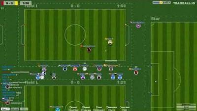 Teamball.io EU 1v1 R2 Matches Manuel vs MrProf, Hari vs Vard R3  vs Yayezlul