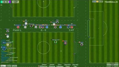 Teamball.io EU 1v1 R3,4 Semi Finals Final Bronze Match and Party