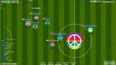 Teamball.io Olympics 5v5 EU