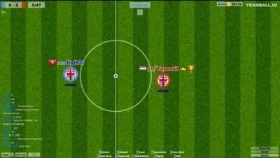 Teamball.io OT 42 Round 2 ᴀʀᴍ figth3r vs yt⧸Yayezlül; MOL Vidi FC vs Kevin De Brain
