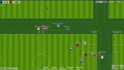 Teamball.io OT 49 Final CeKo+ツAFTV+VorteX vs MrBlobby+Barnsey+MHD