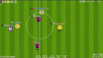 Teamball.io OT 49 LR3 Patrick ツ+VARDENSTEIN ツ+ytYayezlül vs P4r4doxH ツ+Lejend+kubnas