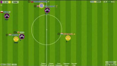 Teamball.io OT 49 LR4 +ᚹᛈ𝐙™LeoO+Kubsoℕ vs Patrick ツ+VARDENSTEIN ツ+ytYayezlül