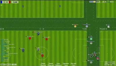 Teamball.io OT 49 R2 Javie+MrProf+Torvesta vs +ᚹᛈ𝐙™LeoO+Kubsoℕ