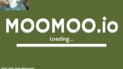 teamifying! | MooMoo.io #5
