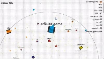 Tenk.io. io games. 1 место.танк ио игры.