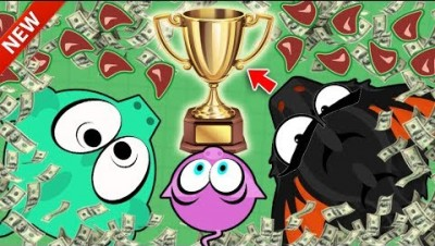 The $1,000 MOPE.IO 1v1 TOURNAMENT is STILL POSSIBLE...