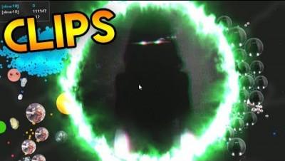 The Gota.io Clips V2