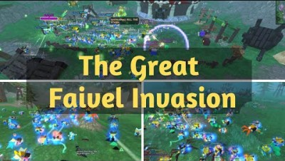 The Great Faivel Invasion | Highlights
