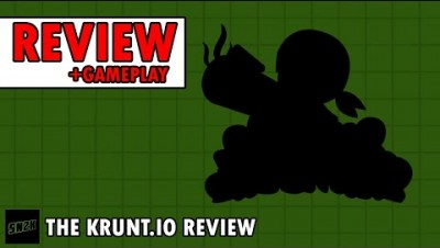 The Krunt.io Review+Gameplay