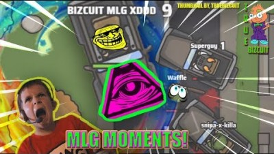 THE MOST MLG GAMEPLAY: FOES.IO [BATTLE ROYALE .IO GAME] EPIC WINS & GLITCHES & FAILS   FUNNY MOMENTS