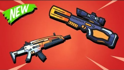 THE MOST POWERFUL NEW MYTHIC WEAPONS! | Zombsroyale.io Season 8 Update