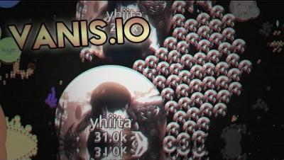 The Vanis.io Experience (INSANE 64 REVERSE!) - Yhiita