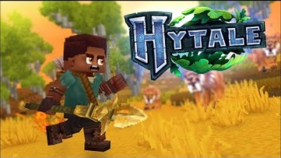 THIS IS WHAT HYTALE WILL LOOK LIKE (HYTALE TRAILER MOD) - MINECRAFT HYTALE MODPACK