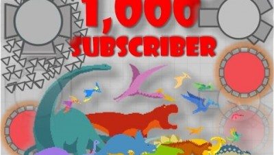 Thorium | 1,000 SUBSCRIBER SPECIAL | Driftin.io, Diep.io, Dino Run DX BEST MOMENTS MONTAGE!