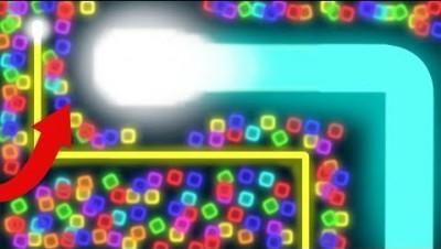 tiny POWERLINE.IO Vs EXTREME HUGE POWERLINE.IO! (NEW .IO GAME) (Powerline.io Gameplay)