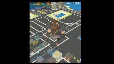 Titan.io Big Titan - WORLD RECORD