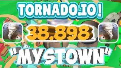 TORNADO.IO MYSTOWN (38.898)