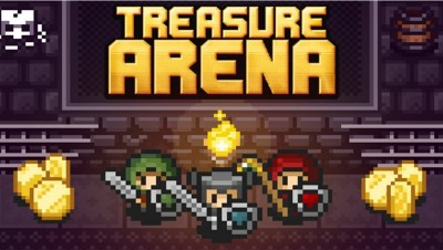 Treasure Arena (Обзор)