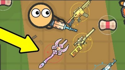 TRIDENT ONLY | Zombs Royale