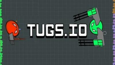 Tugs.io 10+ kills