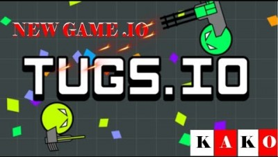 TUGS.IO - TUGS.IO NEW GAME .IO / TUGS.IO NOVO JOGO .IO / GAMEPLAY TUGS.IO / TUGS.IO GAMEPLAY BR