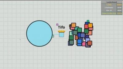 Twix.io (Pc Version) Score: 66,000 World Record