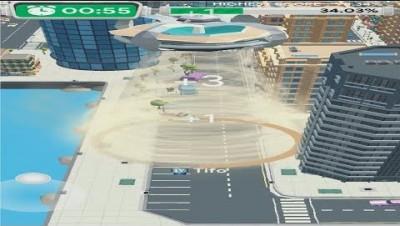 Ufo.io Map Control