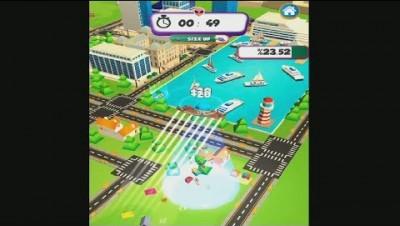 UFO.io Multiplayer - Map Control