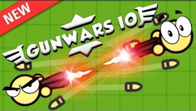 ULTIMATE 1V1 ENDING in GunWars.io